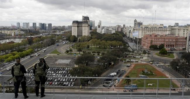 Argentina focuses on investment to jump-start weak economy