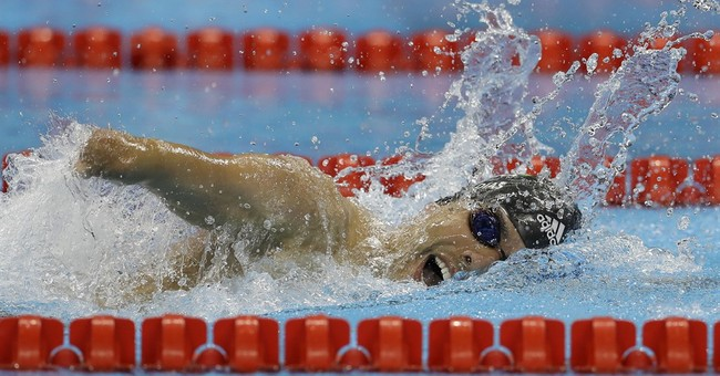Paralympics: Games hit 'Big Time' as athletes look for edge