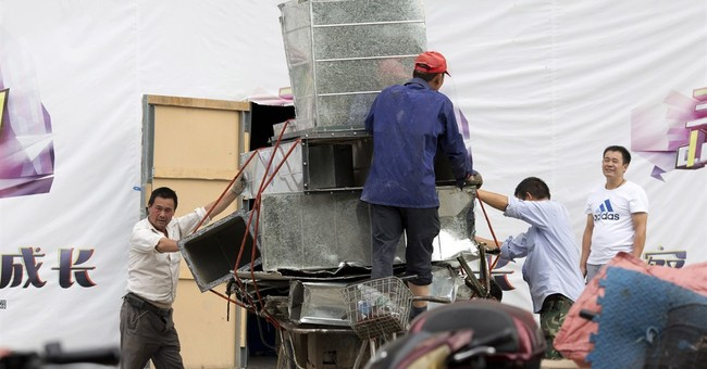 China vows to cut aluminum output, but producers plan growth