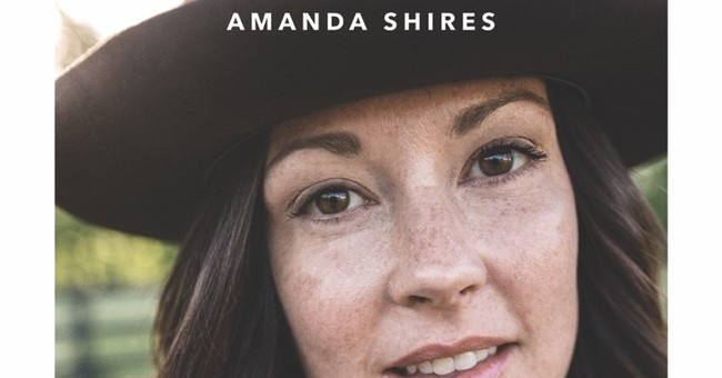 Music Review: Amanda Shires explores the meaning of home