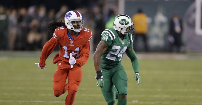 NFL consults with colorblind experts on Color Rush uniforms