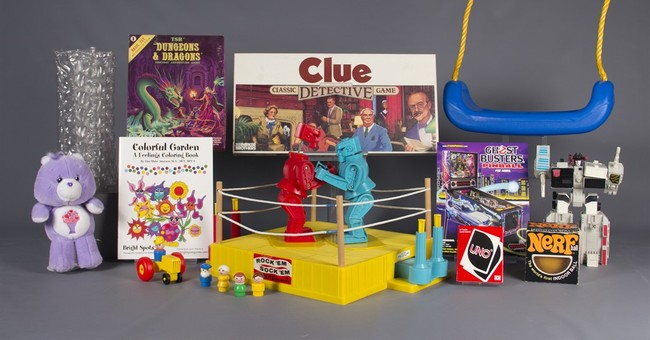 Care Bears, Transformers among Toy Hall of Fame finalists
