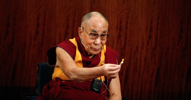 Dalai Lama hints at EU-like arrangement for Tibet, China