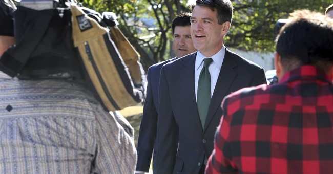 Jury seated for George Washington Bridge lane-closing trial
