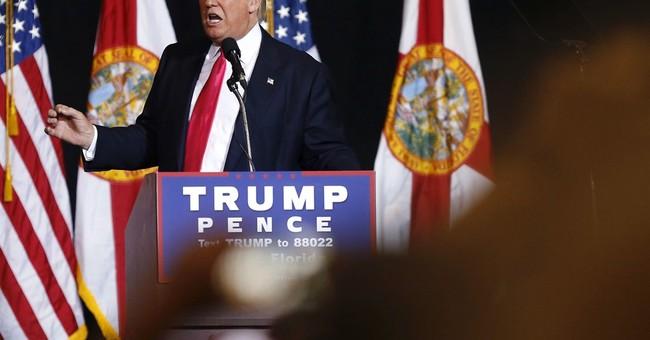 In Florida, Trump faces a Clinton campaign behemoth