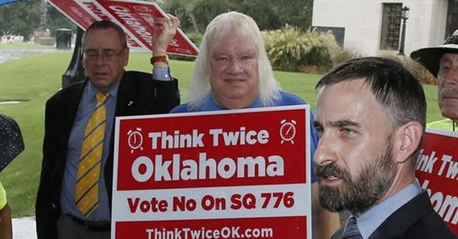 Oklahoma still mulling execution protocols, ensuring delays