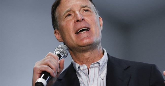 Bayh calls for suspending congressional pay in stalemates