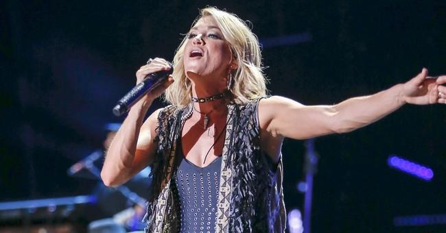 CMT to honor Carrie Underwood, Chris Stapleton, Luke Bryan