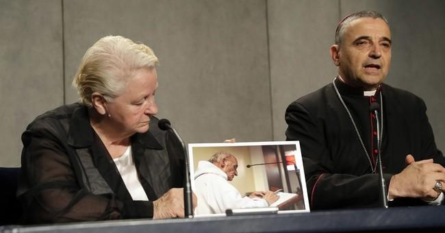 Pope honoring French priest: Killing in God's name 'satanic'