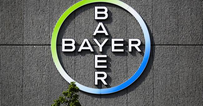 Bayer buying Monsanto, will create global chemical, ag giant
