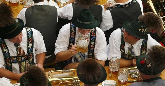 Munich ramps up Oktoberfest security after summer attacks