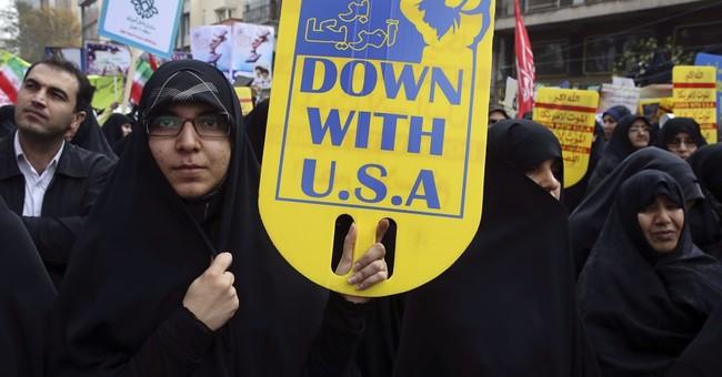 WHY IT MATTERS: Iran