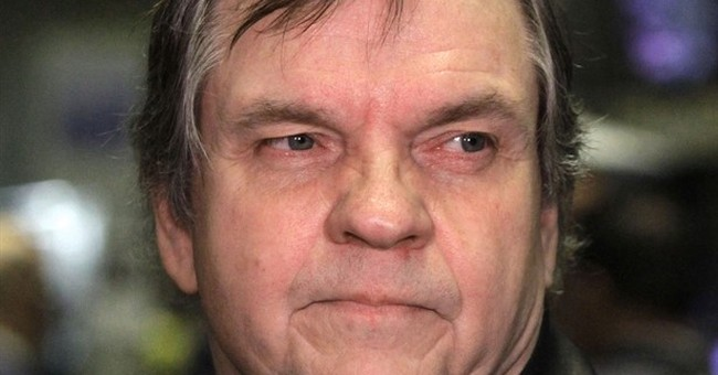 Meat Loaf talks stage collapse, new album and musical