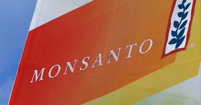 Bayer buying Monsanto, will create global chemical, ag giant