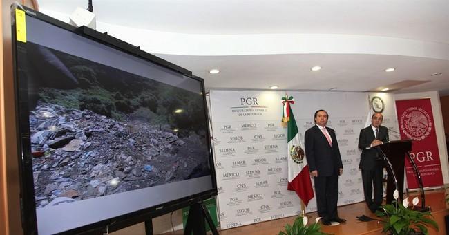 Mexican AG's criticized investigative chief resigns