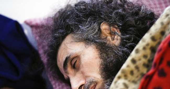Doctor: Hunger-striking ex-Gitmo prisoner slips into coma
