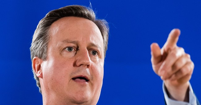 UK parl't committee slams former PM Cameron's Libya policy