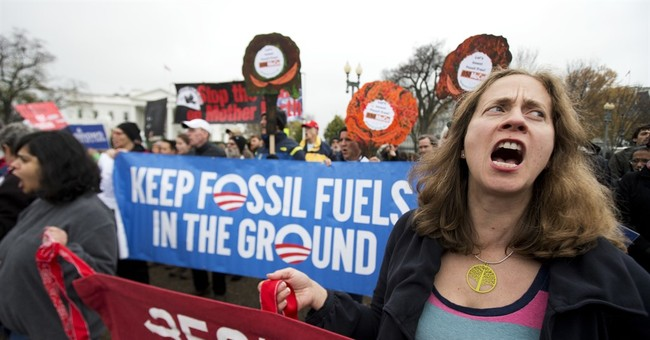 Poll: Americans favor slightly higher bills to fight warming