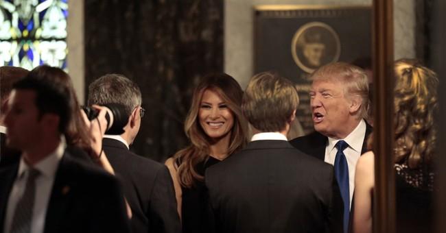 Melania Trump releases more immigration details, no records