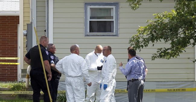 Ohio man charged with killing 2 women, kidnapping a 3rd