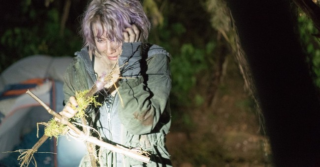 Review: 'Blair Witch Project' sequel gets lost in the woods