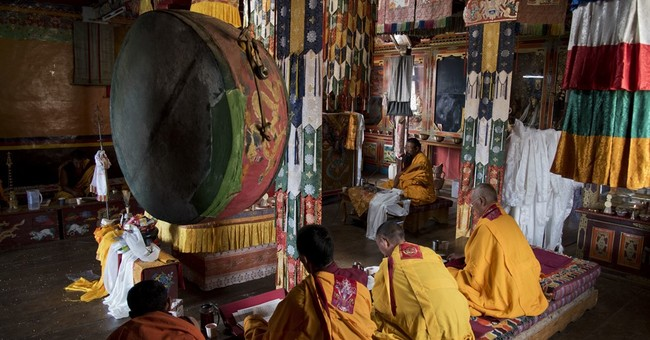 Tourism transforms long-hidden Buddhist valley in Himalayas