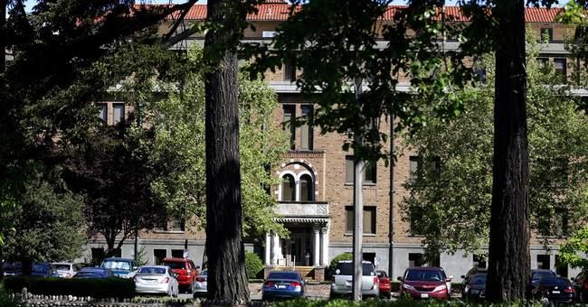 APNewsBreak: Report cites lax security at mental hospital