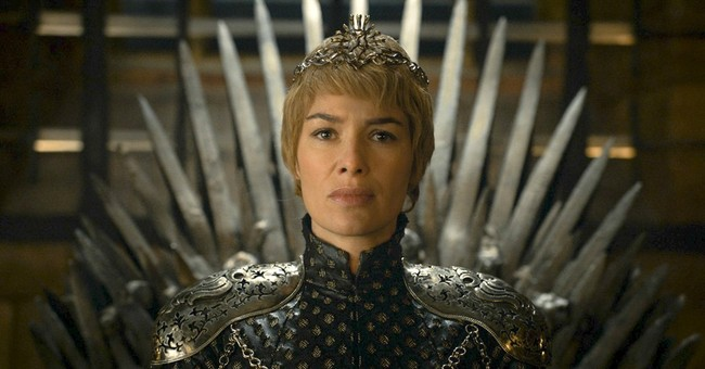 'Game of Thrones,' 'Veep' defend Emmy crowns amid change