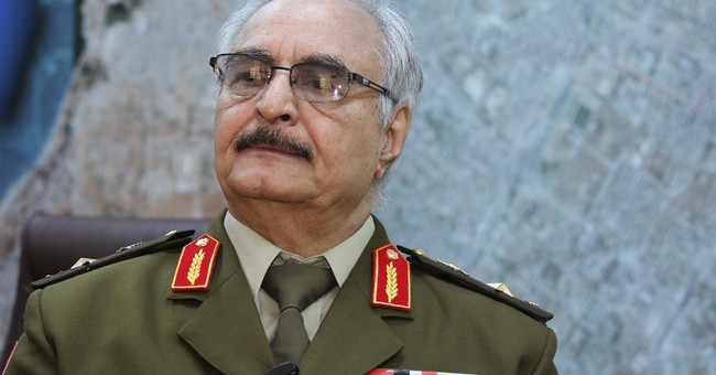 Libyans hope to export from oil terminals seized by general