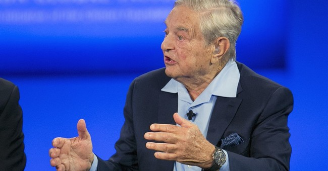 Tough Phoenix sheriff may have new foe: George Soros