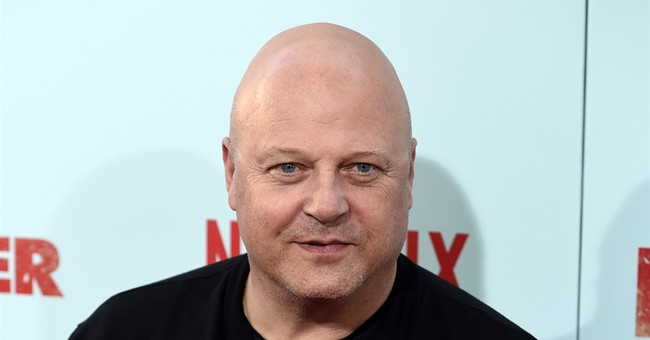 Review: Michael Chiklis, you made your debut album? Why?