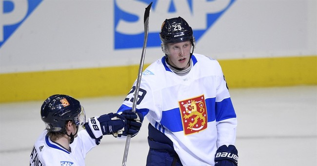 Players to watch at World Cup of Hockey