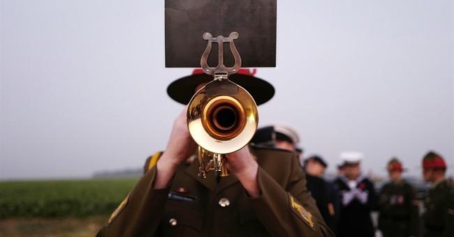 Prince Charles honors New Zealanders slain in World War I