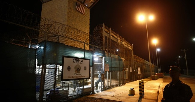 House votes to halt Guantanamo detainee transfers