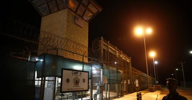 House votes to halt Guantanamo detainee transfers