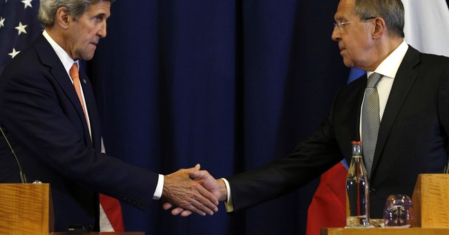 The Latest: UN says Syria meeting canceled