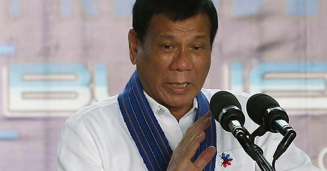 Witness says Philippine president ordered killings