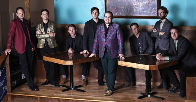 Soul band St. Paul & The Broken Bones deliver musical punch