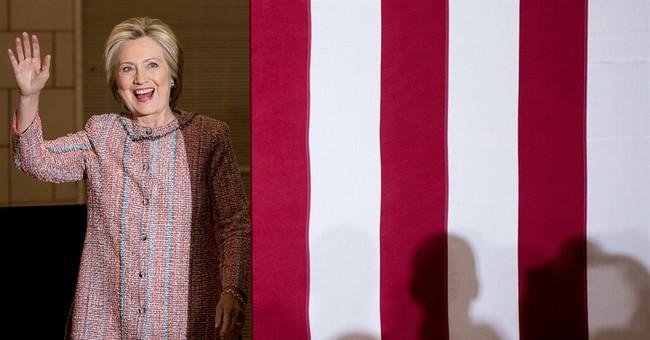 Amid tighter race, Clinton and Trump trade barbs over health