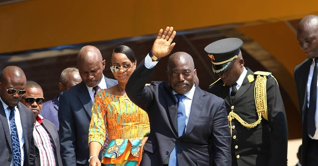 Congo minister says unity government possible; vote delayed