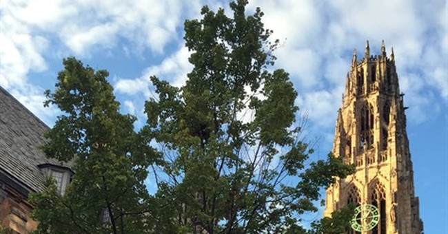 A day in New Haven: Art, bells and of course pizza