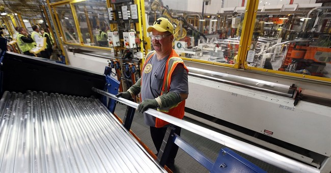 US producer prices flat in August with food costs falling