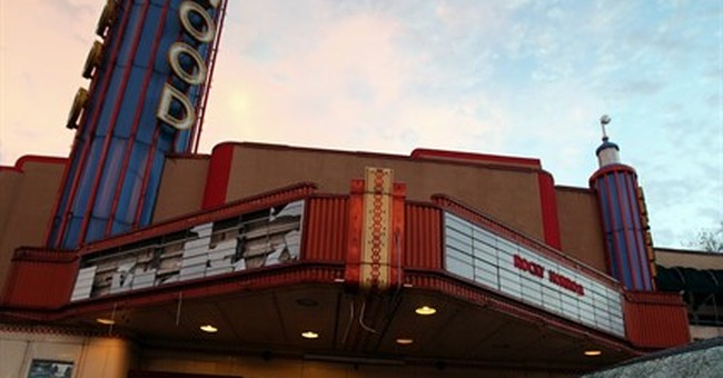 Dallas leaders give historic designation to Lakewood Theater