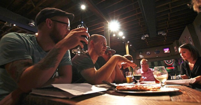 Jesus and beer: Religious groups combine faith, cold brews