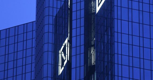 Deutsche Bank: No plan to pay $14B Justice Dept. settlement