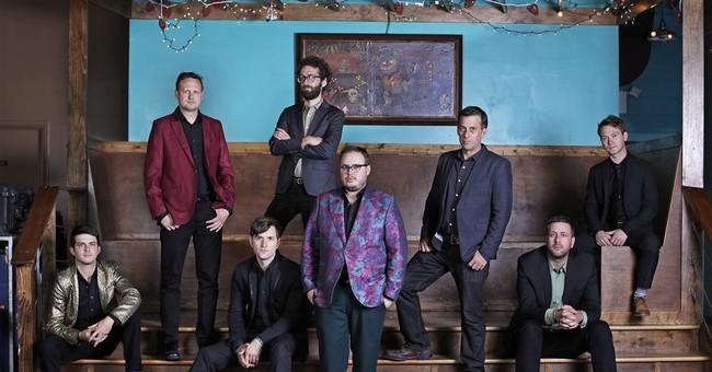 Soul band St. Paul & The Broken Bones deliver musical punch