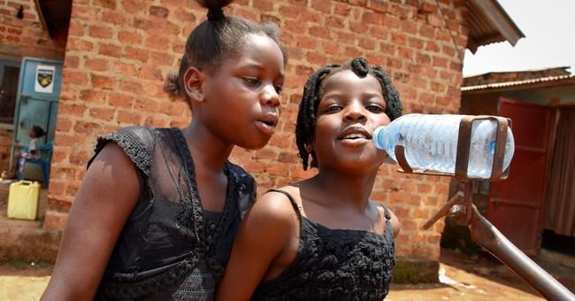 In Uganda, a filmmaker makes gripping $200 action flicks