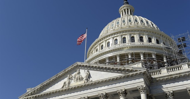 Report: US government inaction is hampering economic growth