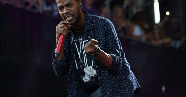 Kanye West fires back at former protege Kid Cudi