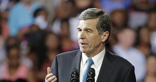 ACC latest blow for North Carolina governor's re-election